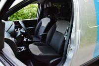 Dacia Dokker VAN 1.5 dCi - fotele