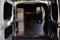 Dacia Dokker VAN 1.5 dCi - skrzynia załadunkowa