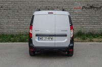 Dacia Dokker - tył