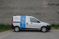 Dacia Dokker VAN - mobilny serwis szybkiego reagowania