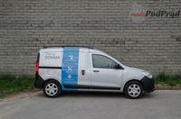 Dacia Dokker VAN - bok