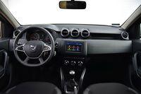 Dacia Duster 1.0 TCe Prestige - deska rozdzielcza