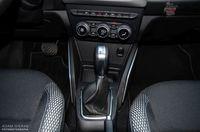 Dacia Duster 1.5 dCi Prestige EDC - dźwignia biegów
