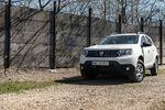 Dacia Duster 1.5dci 90 KM - wiesz za co płacisz