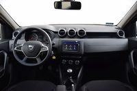 Dacia Duster Blue dCi Comfort - deska rozdzielcza