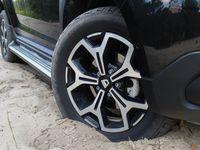 Dacia Duster PRESTIGE 1.5 dci 4WD - koło