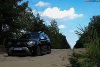 Dacia Duster PRESTIGE 1.5 dci 4WD - w prostocie siła!
