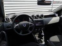 Dacia Duster PRESTIGE 1.5 dci 4WD - deska rozdzielcza