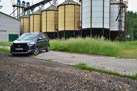 Dacia Lodgy Stepway z przodu
