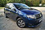 Bezawaryjna Dacia Sandero