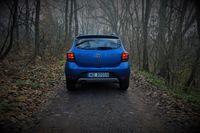 Dacia Sandero Stepway - tył
