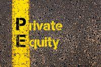 Rynek private equity w Europie Środkowej V 2016