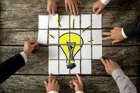 Design Thinking sposobem na innowacje