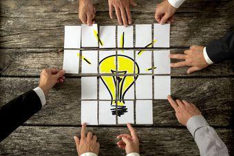 Design Thinking - sposób na innowacje?