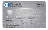 Karta kredytowa Diners Club PARTNER