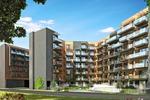173 mieszkania na sprzedaż we Wrocławiu - Osiedle Dmowskiego 19