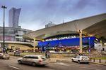Dworzec Centralny znów z reklamą wielkoformatową