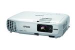 Projektor Epson EB-W28 3LCD z funkcją łączności kodami QR
