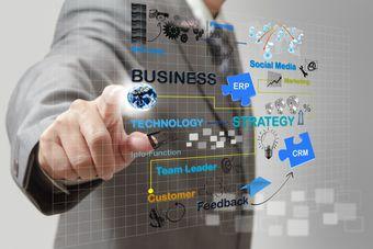 Wdrożenie systemu ERP - korzyści