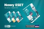 ESET Internet Security i nowy ESET NOD32 Antivirus