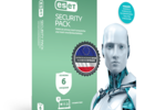 ESET Security Pack uzupełniony o kontrolę rodzicielską