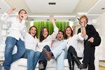 Oglądalność TV: Euro 2012 zjednoczyło widzów