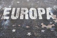 Europa na wirażu