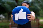 Ile zarabia Facebook na każdym użytkowniku?