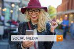 Social media 2017. Zasięg i intensywność korzystania