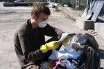 Dane osobowe w śmieciach