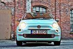 Fiat 500 1.2 Lounge – można mu wiele wybaczyć
