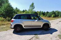 Fiat 500L Trekking 1.4 T-JET Beats Edition - z boku