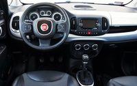 Fiat 500L Trekking 1.4 T-JET Beats Edition - wnętrze