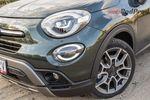 Fiat 500X 1.0 120 KM - 1320 kg sympatii