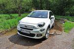 Fiat 500X już (nie)dostępny