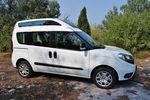 Nietuzinkowy Fiat Doblo 1.4 16v Easy
