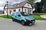 Fiat Fiorino 1.3 MultiJet Adventure po liftingu