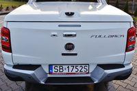 Fiat Fullback 2.4 Multijet AT 4WD - tył