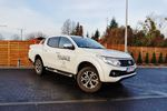 Fiat Fullback 2.4 Multijet AT 4WD. Po prostu hit