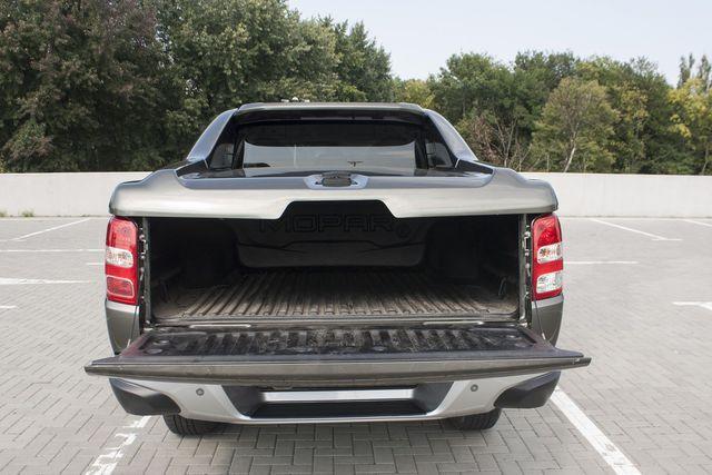 Fiat Fullback - wychowany dzikus