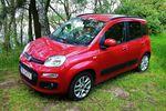 Fiat Panda 1,3 Multijet 16v 75 KM
