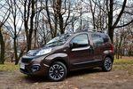 Fiat Qubo 1.3 Multijet Lounge nie rozczaruje