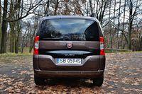 Fiat Qubo 1.3 Multijet Lounge - tył