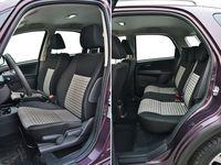 Fiat Sedici 2.0 MultiJet 4x4 Emotion - przednie i tylne fotele