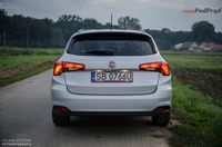 Fiat Tipo Station Wagon 1.6 Multijet 120 KM AT - tył