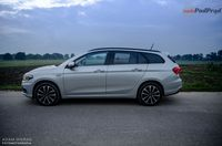 Fiat Tipo Station Wagon 1.6 Multijet 120 KM AT - bok