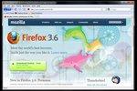 Przeglądarka Firefox 3.6