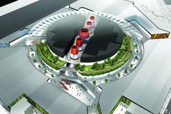 Największy Focus Mall w Gliwicach