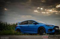 Ford Focus RS, czyli bądź jak Colin McRae