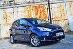 Ford B-MAX 1,0 EcoBoost Titanium